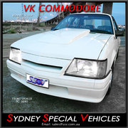 GRILLE FOR VK COMMODORE - GROUP 3 HDT STYLE