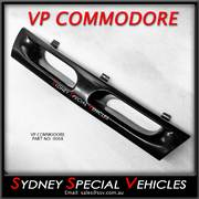 VP COMMODORE GRILLE - TWIN SLOT CLUBSPORT STYLE