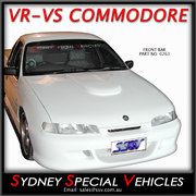 FRONT BAR FOR VR-VS COMMODORE - VR SENATOR STYLE