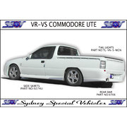 SIDE SKIRTS FOR VR VS COMMODORE UTE - HSV STYLE