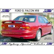 SIDE SKIRTS FOR EF EL FALCON SEDAN - EL TICKFORD STYLE