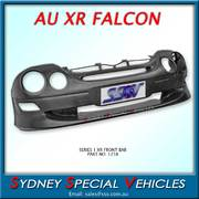 FRONT BUMPER BAR FOR AU XR6 XR8 FALCONS, SERIES 1 STYLE