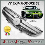 VY COMMODORE SS / S PACK / SV8 GRILLE