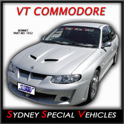 BONNET FOR VT VX VU COMMODORE - GTO STYLE