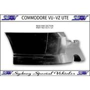 REAR BAR FOR VU VY VZ COMMODORE UTES - VY MALOO STYLE - LEFT HAND