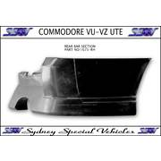 REAR BAR FOR VU VY VZ COMMODORE UTES - VY MALOO STYLE - RIGHT HAND