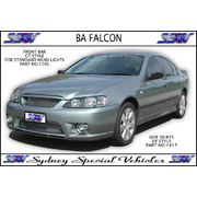 FRONT BUMPER BAR FOR FALCON BA BF, BA GT STYLE