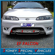 FRONT BAR FOR EF & XH FALCON TYPHOON STYLE