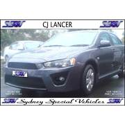 FRONT BAR FOR CJ LANCER - SPORTS STYLE