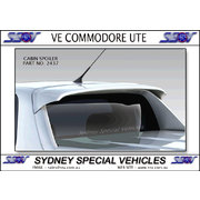 CABIN SPOILER ROOF WING FOR VE-VF COMMODORE UTES