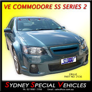 """SPORTS"" GRILLE FOR SERIES 2 VE COMMODORE SS, SV6 & SSV"