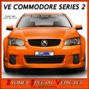 FRONT BUMPER BAR FOR VE COMMODORE SERIES 2, SS STYLE