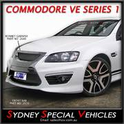 FRONT BUMPER BAR FOR VE COMMODORE SERIES 1, SPORTS STYLE
