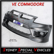 FRONT BUMPER BAR FOR VE COMMODORE HSV E2 E3