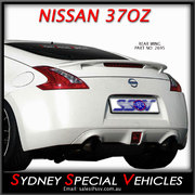 REAR SPOILER FOR NISSAN 370Z