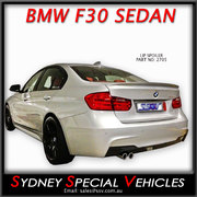 LIP SPOILER FOR BMW 3 SERIES F30 2012-17 SEDAN