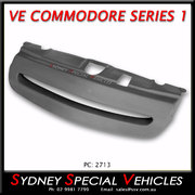 """LETTERBOX"" STYLE GRILLE FOR SERIES 1 VE COMMODORE SS, SV6 & SSV"