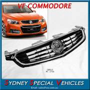GRILLE FOR VF COMMODORE SS, SV6 & SSV