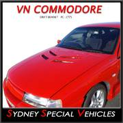 BONNET FOR VN-VP-VG COMMODORE - DRIFT STYLE