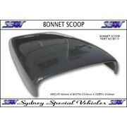 BONNET SCOOP -  HORNET MINI ULTRA STYLE