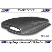 BONNET SCOOP -  HORNET MINI LOW LINE STYLE