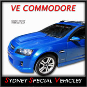 BONNET SCOOP FOR VE COMMODORE -  RETRO STYLE