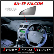 DASHBOARD COVER FOR BA-BF FALCON