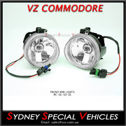 VZ COMMODORE SS DRIVING / FOG LIGHTS - PAIR OF