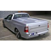 HARD LID FG FGX FALCON UTE - HUMPED - CENTRAL LOCKING
