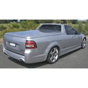 HARD LID VE-VF COMMODORE UTE - SPORTS FLAT