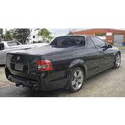 HARD LID VE-VF COMMODORE UTE - BOBTAIL STYLE