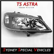 HEADLIGHT FOR TS ASTRA - RIGHT HAND