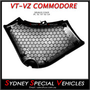 LEFT HAND SPEAKER COVER FOR VT VX VU VY VZ COMMODORE