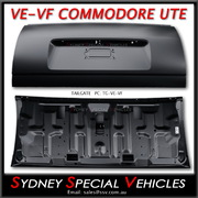 TAIL GATE FOR VE - VF COMMODORE UTES