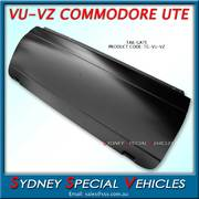 TAIL GATE FOR VU VY VZ COMMODORE UTES