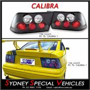 TAIL LIGHTS FOR CALIBRA - ALTEZZA STYLE