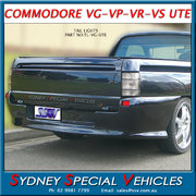 TAIL LIGHTS FOR VG VP VR VS COMMODORE UTES - PAIR OF