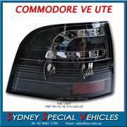 LEFT HAND LED TAIL LIGHT FOR VE COMMODORE UTE