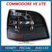 RIGHT HAND LED TAIL LIGHT FOR VE COMMODORE UTE