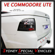LED TAIL LIGHTS FOR VE COMMODORE UTE