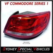 DRIVERS SIDE TAIL LIGHT FOR VF COMMODORE SEDANS