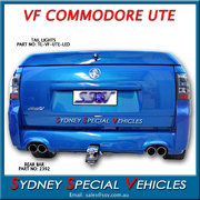 LED TAIL LIGHTS FOR VF COMMODORE UTE