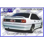 REAR SKIRT FOR VN COMMODORE SEDAN - SV3800 STYLE