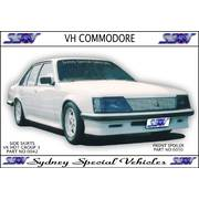 FRONT SPOILER FOR VB VC VH COMMODORE
