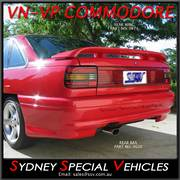 REAR SPOILER FOR VN-VP COMMODORE SEDANS & VQ STATESMAN - VP GTS STYLE