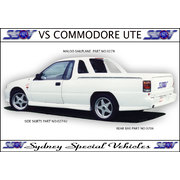 SAILPLANE FOR VG VP VR VS COMMODORE UTE - MALOO STYLE