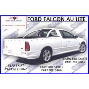 REAR SKIRT FOR AU FALCON UTES - TICKFORD STYLE