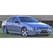 SIDE SKIRTS FOR AU FALCON SEDAN - TICKFORD STYLE
