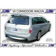 TAIL GATE SPOILER FOR VT VX VY VZ COMMODORE WAGONS