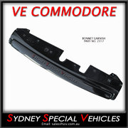 BONNET GARNISH FOR VE COMMODORE